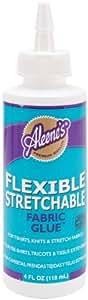 Aleene's Flexible Stretchable 4oz
