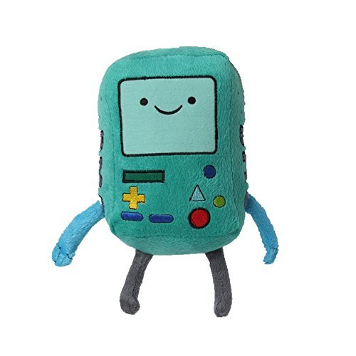 Adventure Time Bmo Beemo Plush Doll Toy 8 Inch Xmas Gift