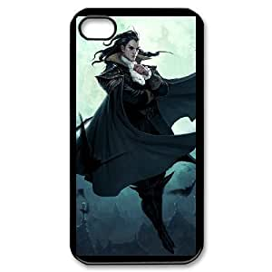 Geek Moments Magic Diy For HTC One M7 Case Cover Friend