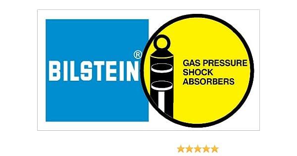Bilstein Shock Absorbers Vinyl Sticker Decal
