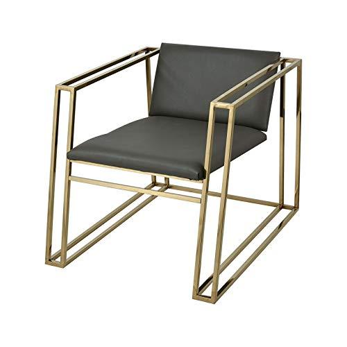 ELK Lighting Pyramid Scheme Chair (The Best Pyramid Scheme)
