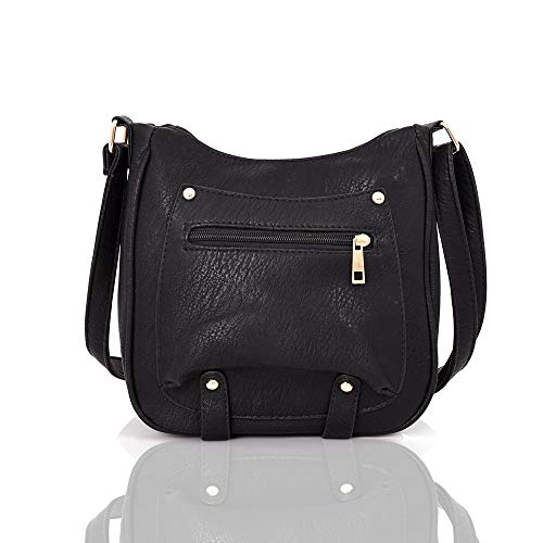 Cross Black Bag Harrie Nude Body fx4Bqd