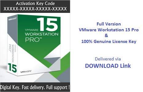 vmware workstation 32 bit free download full version with key