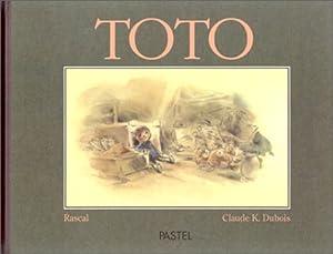 """Afficher """"Toto"""""""