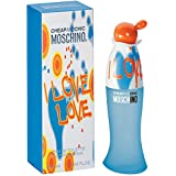 I Love Love By MOSCHINO FOR WOMEN 3.4 oz Spray
