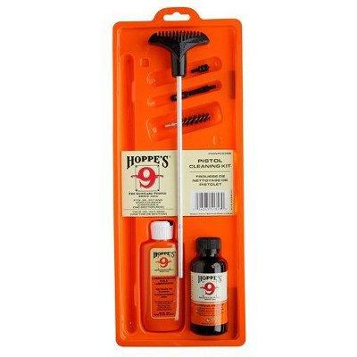 Big Rock Sports PCO38B Pistol Cleaning Kit by BIG ROCK SPORTS LLC