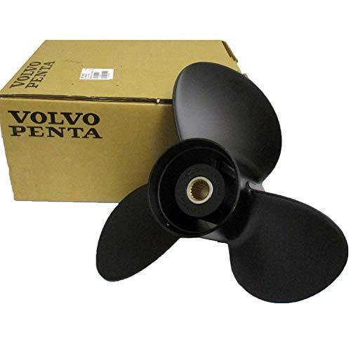OEM Volvo Penta Marine SX Aluminum 3 Blade Prop 14.25 x 21 Propeller 3817469