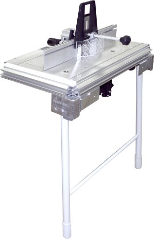 dust hood for router table - 8