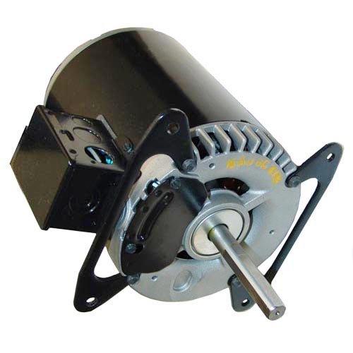 DUKE-155828 Asy,Motor 2 Speed Electri - Replaces Duke 155828 - SharpTek Supply OEM