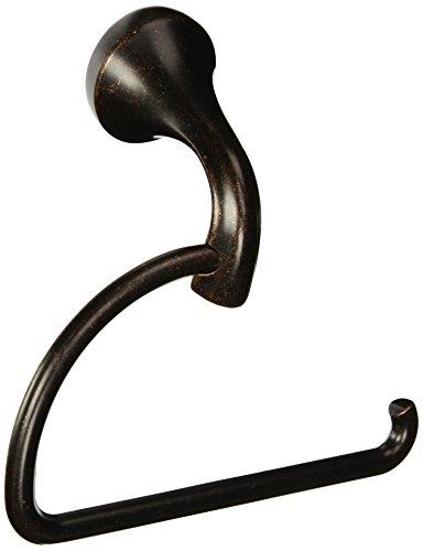 Bronze Nickels (Moen YB2808ORB Eva Toilet Paper Holder, Oil-Rubbed Bronze)