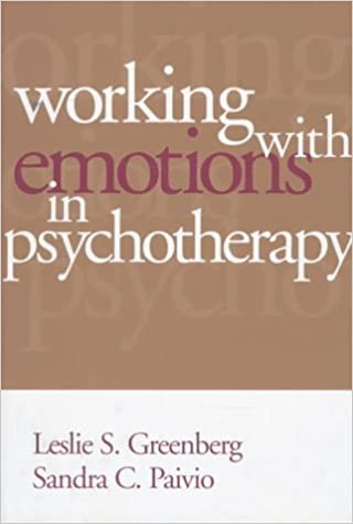 Working with Emotions in Psychotherapy: Changing Core Schemes (Practicing Professional Series)