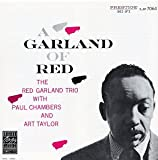 A Garland Of Red [Import USA]