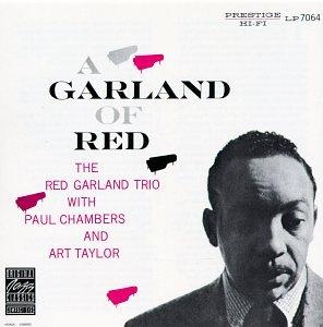 Red Garland - 5