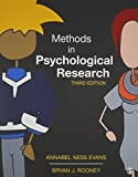 img - for BUNDLE: Evans: Methods in Psychological Research 3e + SPSS Version 22.0 by Evans, Annabel Ness (2014) Paperback book / textbook / text book