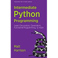 Treading on Python Volume 2: Intermediate Python