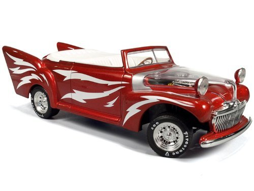 Greased Lightning 1/18 Diecast Model Car