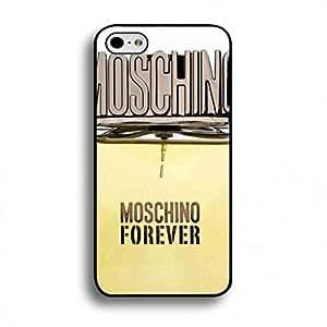 Personalized Desgin Phone Funda Cover Moschino Logo Phone Funda iPhone 6