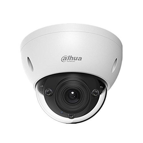 Dahua Dome Camera HDBW4431R-ZS 4MP IP Camera Varifocal Motorized Zoom 2.7-12mm lens POE Waterproof Outdoor Network Security Surveillance System IP67 IK10 ONVIF H.265 H.264 International Version by Amazinipc