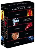 Coffret Brian de Palma 5 DVD : Carrie / Phantom of the Paradise / Blow Out / Furie / Pulsions