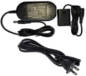 Globalsaving AC Adapter for JVC GR-D270U digital camera Camcorder power supply ac adapter cord cable charger