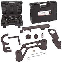 TECPO 300130 Juego de herramientas de ajuste