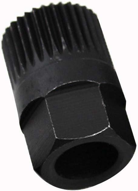 Sporacingrts Color Exquisite ABN Inner Tie Rod Tool Carbon Steel for Universal