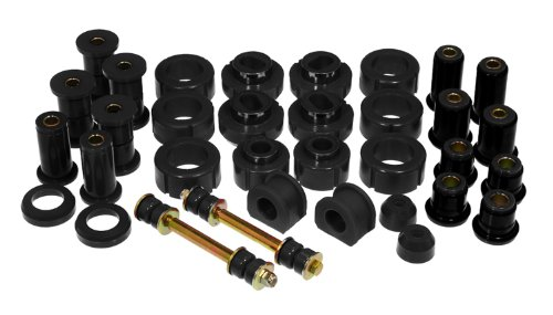 Prothane 7-2020-BL Black Total Kit