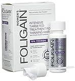 FOLIGAIN Stimulating Shampoo For Thinning Hair For Women with 2% Trioxidil (8oz)