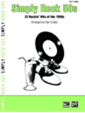 Simply Rock 50s: 22 Rockin' Hits of the 1950s (Simply Series)
