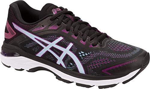 n's Running Shoes, Black/Skylight, 8.5 ()