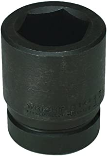 product image for Wright Tool 8842 1-5/16-Inch with 1-Inch Drive 6 Point Standard Impact Socket