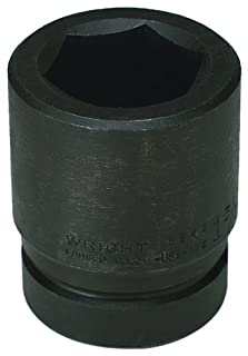 Wright Tool 8872 2-1/4-Inch with 1-Inch Drive 6 Point Standard Impact Socket (B00279RDJI) | Amazon Products