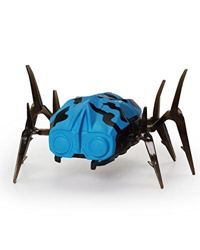 image DYNASTY LASER TAG laser tag - robot araignée araignée cible (pack unique)