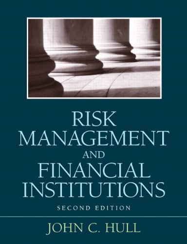 Risk Management and Financial Institutions (2nd Edition) Pdf