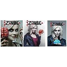 iZombie Season 1-3 Bundle