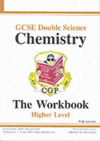Download GCSE Double Science: Chemistry Workbook (without Answers) - Higher: The Workbook: Higher Level ebook