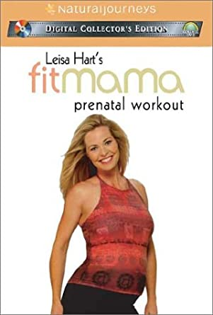 Body Rider 35 Leisa Hart Workout Trainer - view number 1 ...