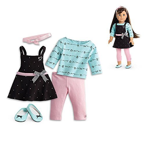 American Girl Grace - Grace's Baking Outfit for Dolls - American Girl of 2015 by American Girl