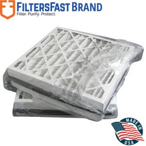 FiltersFast Compatible Replacement for Trane 21.5