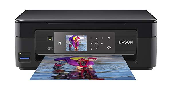 Amazon.com: Impresora Multifunción Epson Expression Home XP ...