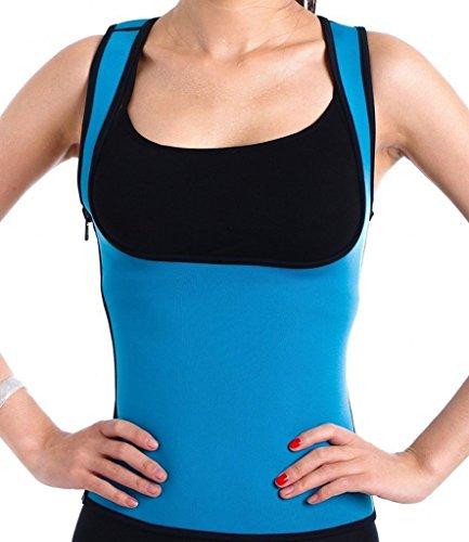 LAZAWG Womens Slimming Neoprene Shapers