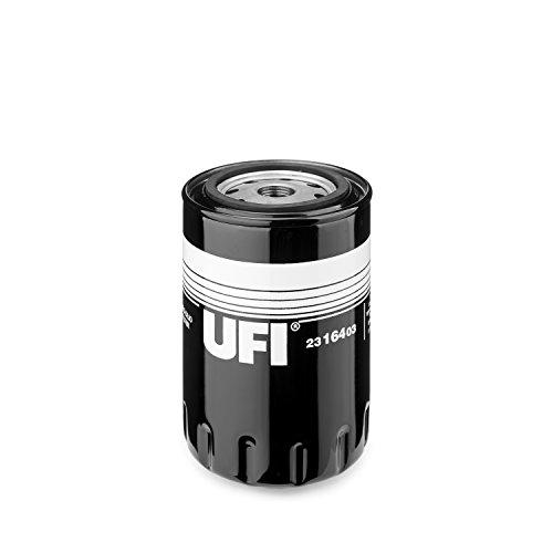 UFI Filters 23.164.03 Oil Filter: