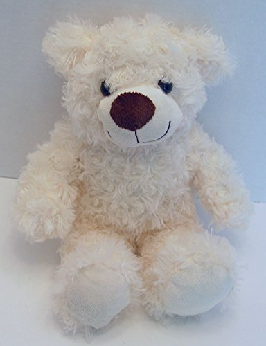 """Dan Dee Collector's Choice Ivory So Soft Teddy Bear 13"""" Tall"""
