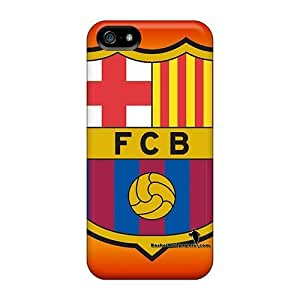 Fc Barcelona Flip With Fashion For LG G2 Case Cover