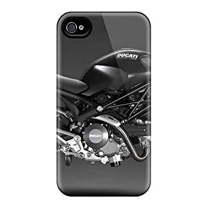 Tpu Protector Snap VSY1290iUvO Case Cover For Iphone 6