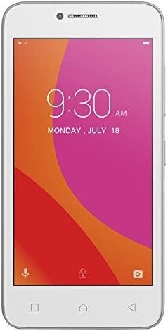 Lenovo Moto B - Smartphone libre de 4.5