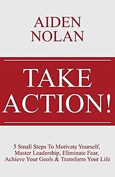 Take Action Leadership Eliminate Productivity ebook product image