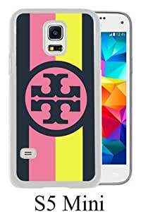 Unique Samsung Galaxy S5 Mini Case ,Hot Sale And Popular Designed Case With Tory Burch 04 White Samsung Galaxy S5 Mini Cover Phone Case