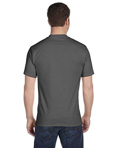 hanes-mens-comfortsoft-t-shirt-2-deep-royal-2-smoke-grey-m-pack-of-4