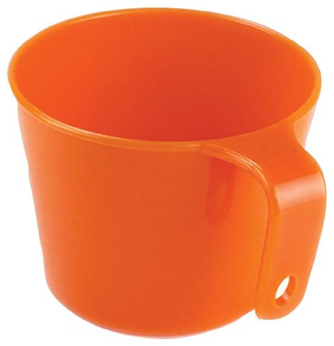 GSI Outdoors 77227 Orange Cascadian Cup, 12 fl. oz.